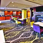 La Quinta Inn & Suites Coventry/Providence Foto