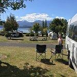 Te Anau Lakeview Holiday Park Foto