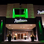 Photo de Radisson Hotel Red Deer
