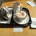 Mouse Rabbit Coffee照片