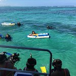 Photo de Ocean Adventures Bavaro Splash