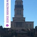 Photo of George Washington Masonic National Memorial