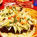 Loco Charlie's Mexican Grill