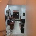 Photo of Aparta Hotel Roma