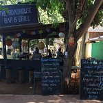 The Roadhouse Bar And Grill