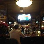 Bar area Ruduolph's
