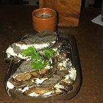 Foto de Restaurante Amuza