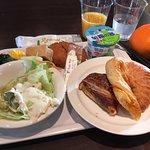 Foto de Kuretake Inn Iwata