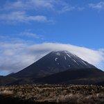 Mount Ngauruhoe Foto