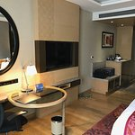 Radisson Blu Hotel Jaipur Foto