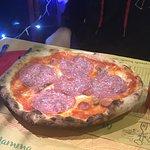 Mamma...che Pizza!!!