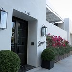 Spago Beverly Hills Foto