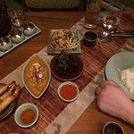 Photo de Isaan Thai Restaurant