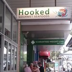 Hooked Gourmet Seafood