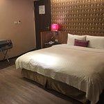 Shin Shin Hotels - Songshan