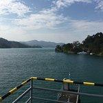 View of dam