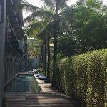 FRii Bali Echo Beach, Hotel Foto
