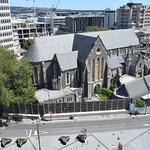 Novotel Christchurch Cathedral Square Hotel Foto