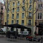 Abba Rambla Hotel Foto