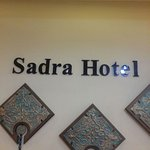 Sadra Hotel resmi