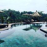 Foto Nandini Bali Jungle Resort & Spa