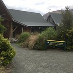 Nelson Lakes Visitor Centre