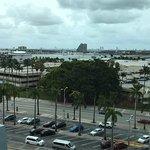 Foto di Holiday Inn Port of Miami Downtown