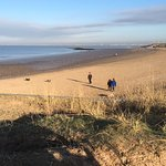 Wirral Coastal Path and Walk