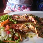 Photo de Ruan Thai Seafood Restaurant