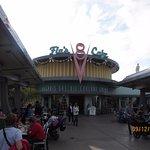 Photo of Flo's V8 Cafe