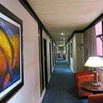 Photo de Cape Town Lodge