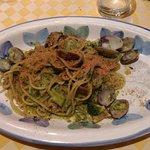 Spaghetti alla panarellese