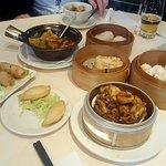 Dim Sum and Seafood Hot Pot