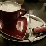 Cafe Simon Foto