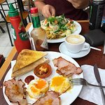 Photo of Alpha Gourmet Cafe