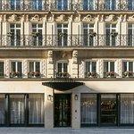 Maison Albar Hotel Paris Celine