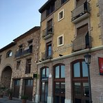 Foto de Hotel Santa Maria de Alquezar