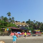 North Goa Beach