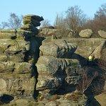 Photo de Brimham Rocks