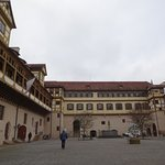 Schloss Hohentübingen Foto