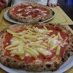 Billede af Pizzeria Mordi e Fuggi