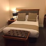 Foto de Clarion Hotel City Park Grand