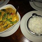 Siam Restaurant Foto