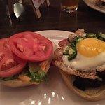 Gloriousness on a bun