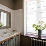 Salle de bain chambre Tilleul