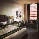 Kimpton Hotel Palomar Philadelphia Foto