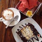 Photo de Bali Balance Cafe & Bistro