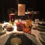 Bumanns Chesa Pirani, Fine Dining Restaurant Foto
