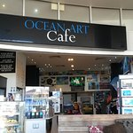Photo of Ocean Art Cafe & Gallery