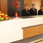 Foto de Hotel Deepa Comforts